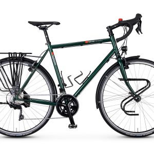 vsf Fahrradmanufaktur | TX-Randonneur | Shimano 105 | 22-Gang | V-Brake