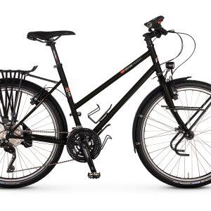 vsf Fahrradmanufaktur | TX-400 | Shimano Deore XT | 30-Gang | HS33