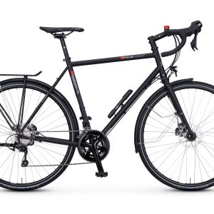 vsf Fahrradmanufaktur | T-Randonneur Lite | Shimano 105 | 22-Gang | Disc