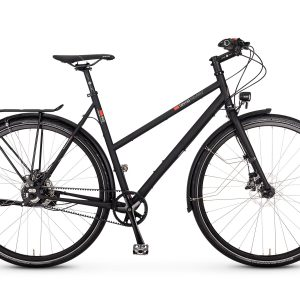 vsf Fahrradmanufaktur | T-900 | Rohloff Speedhub | 14-Gang | Disc | Gates