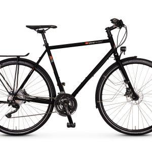 vsf Fahrradmanufaktur | T-700 | Shimano Deore XT | 30-Gang | Disc