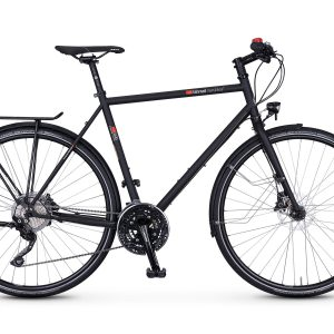 vsf Fahrradmanufaktur | T-500 | Shimano Deore | 30-Gang | Disc