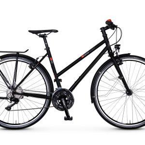 vsf Fahrradmanufaktur | T-500 | Shimano Deore | 30-Gang | V-Brake
