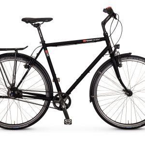 vsf Fahrradmanufaktur | T-300 | Shimano Nexus | 8-Gang Premium Freilauf | HS22 | Gates