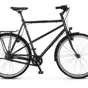 vsf Fahrradmanufaktur | T-300 XXL | Shimano Nexus 8-Gang  | Premium Freilauf | HS22