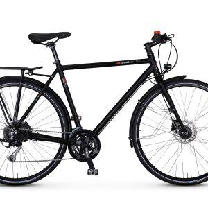 vsf Fahrradmanufaktur | T-50S | Shimano Alivio | 24-Gang | Disc