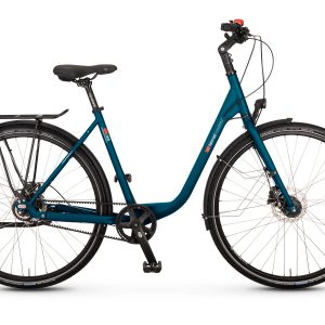 vsf Fahrradmanufaktur | S-300 | Shimano Nexus | 8-Gang Freilauf | Disc | Gates