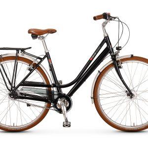 vsf Fahrradmanufaktur | S-80 | Shimano Nexus | 8-Gang Rücktritt | V-Brake