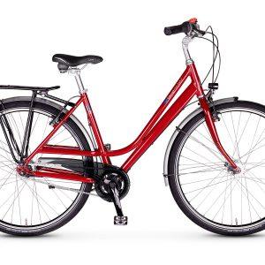 vsf Fahrradmanufaktur | S-80 | Shimano Nexus | 8-Gang Freilauf | V-Brake