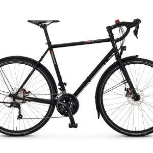 vsf Fahrradmanufaktur | T-Randonneur Sport | Shimano Sora | 27-Gang | Disc