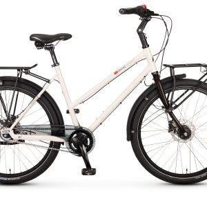 vsf Fahrradmanufaktur | T-50C | Shimano Nexus | 8-Gang Freilauf | Disc